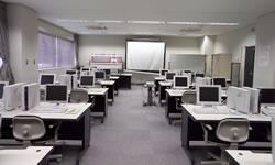 貸会議室・パソコン研修室・多目的ホール